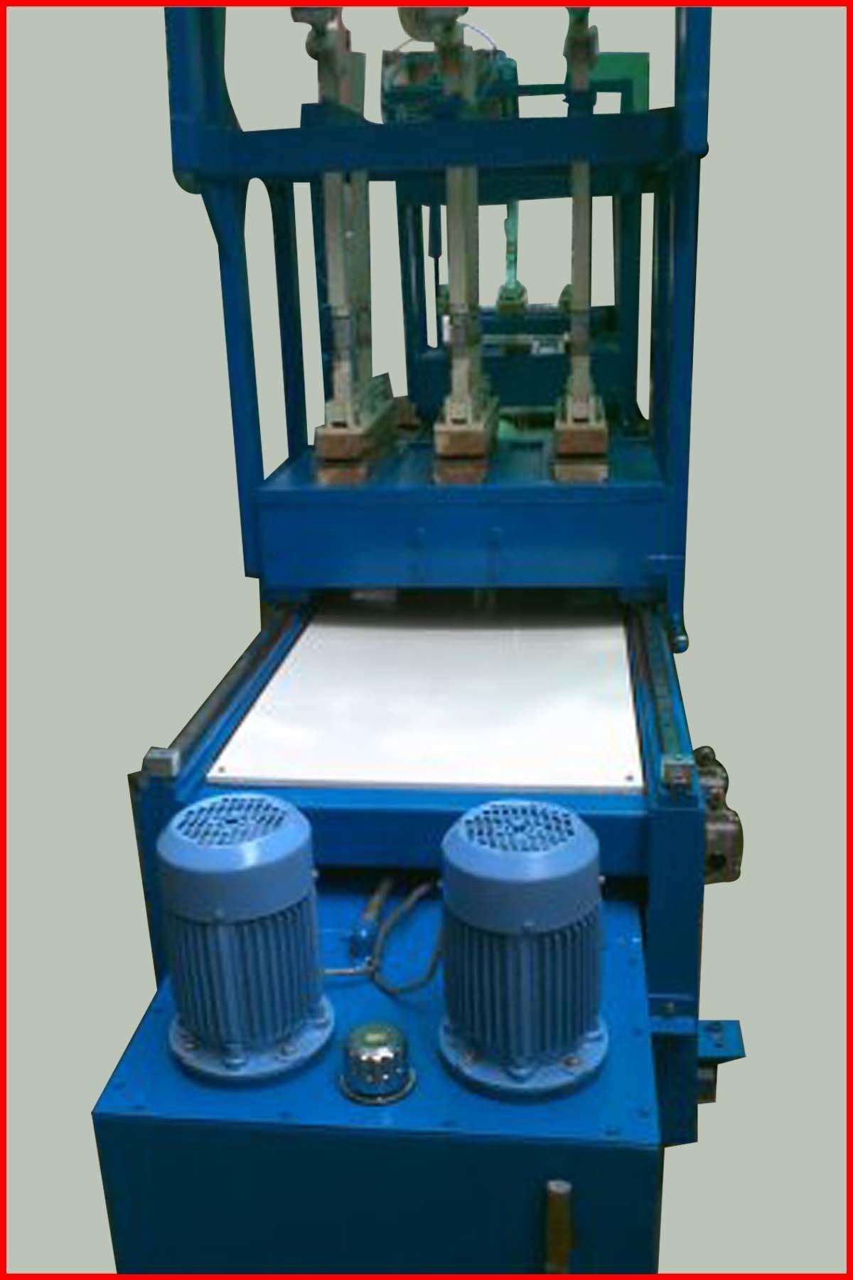 Pultrusion Machine