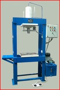 Commercial Hydraulic Press