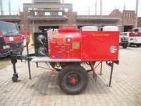 DCP Fire Tender