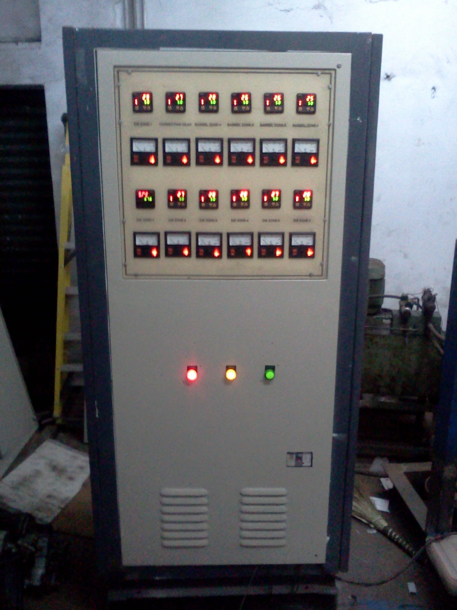 Electrical Control Panel Board Panels