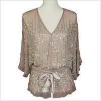 Beaded Blouses