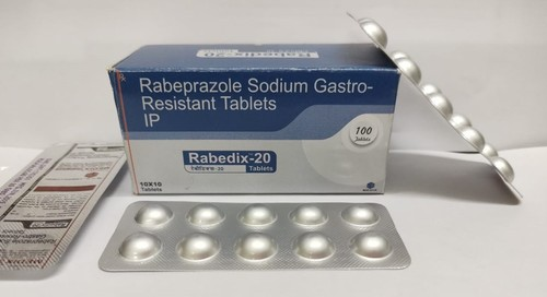 Rebeparazole Sodium Tablets
