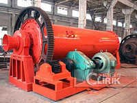 Energy-saving Ball Mill Grinder
