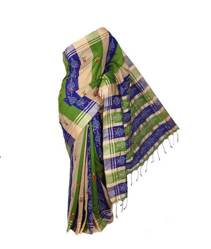 a2a4c378ddd51 Manufacturer of Sarees from Bolpur by TANT GHAR