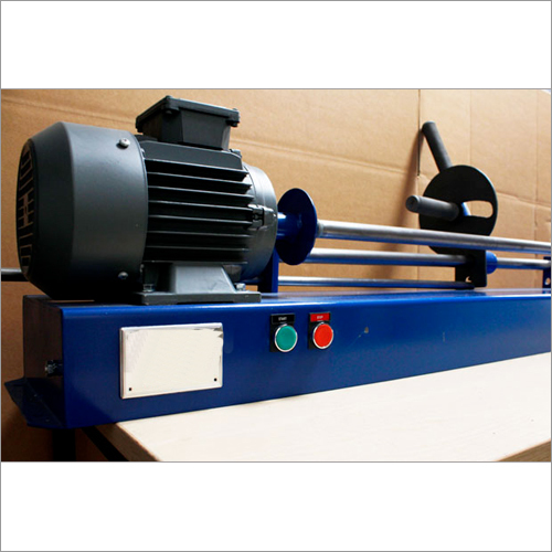 Foil Cutting Machine
