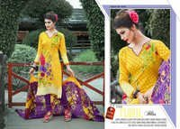 Jetpur Karachi Cotton Salwar Suits Wholesale
