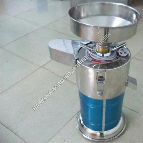 Soya Milk Seprator Machine