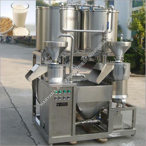 Fully Automatic Bottle Filling Machine