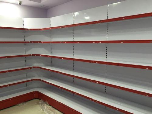 Textiles Shop Display Rack