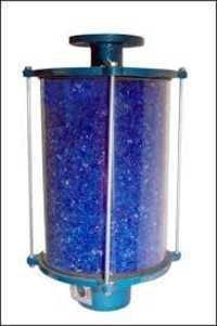 Indicating Blue Silica Gel
