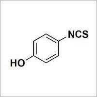 4-Isothiocyanatophenol