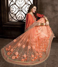 Kross RITZ Royal fancy sarees