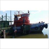 Tugboat Seaqueen 630