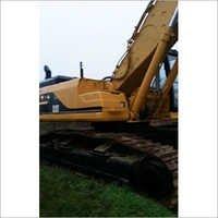 Caterpillar TH340B Telescopic Forklift