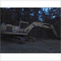 Cat.213 B Cl Excavator