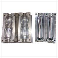 2 Cavity PET Moluds