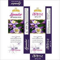 Scented Dry Dhoop Stick