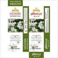 Mogra Dry Dhoop Stick