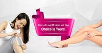 Laser Hair Removal -Full Body