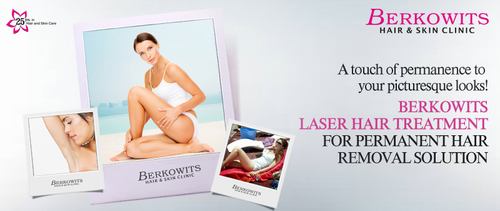 Forearms Laser Hair Removal