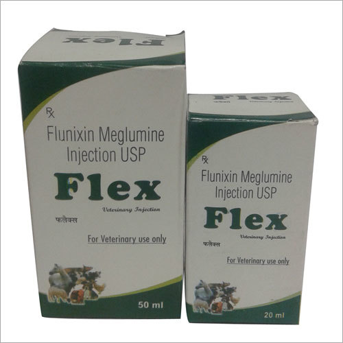 Flex Flunixin Meglumine Injection