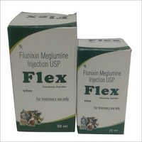 Flex Flunixin Meglumine Injection