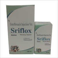Sriflox Enrofloxacin Injection