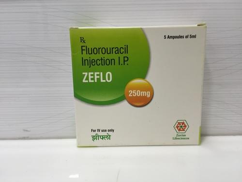 Fluorouracil Sodium