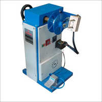 Pneumatic Rope Coiling Machine