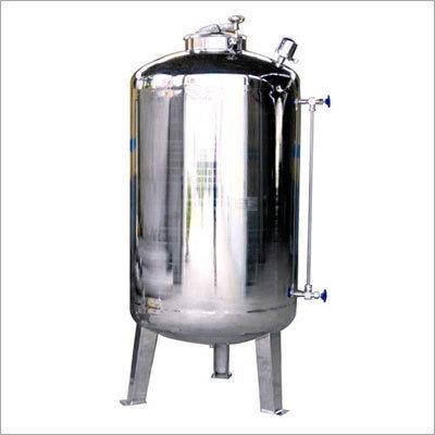 SS Water Tank