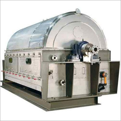 Stainless Steel Flaker Machine