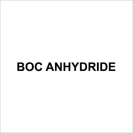 BOC- ANHYDRIDE