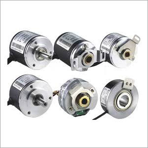 Electrical Encoder