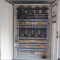 PLC Automation Panels