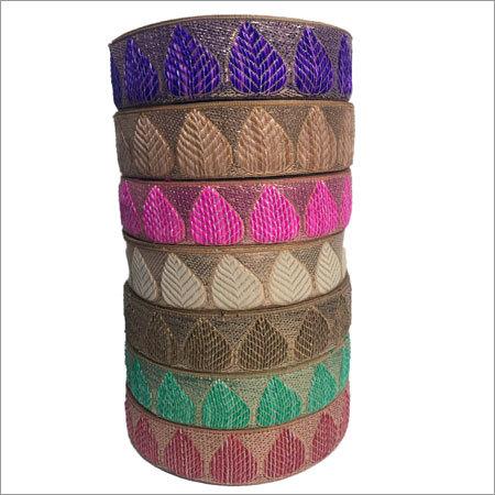 Designer Saree Lace