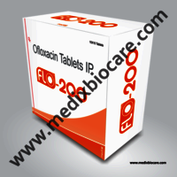 Ofloxacin Tablets
