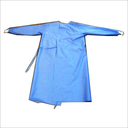 Re-Inforced Surgical Gown