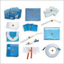 Disposable Drape Kit