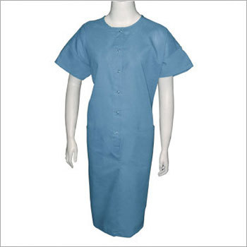 Lab Coat Apron