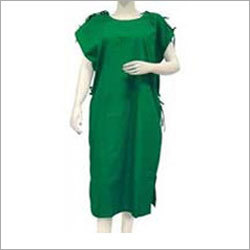 ICU Patient Dress
