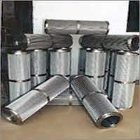 Stainless Steel Hydraulic Filters