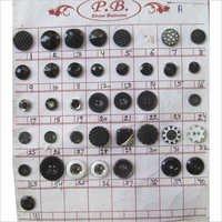 Polyster Shirt Buttons