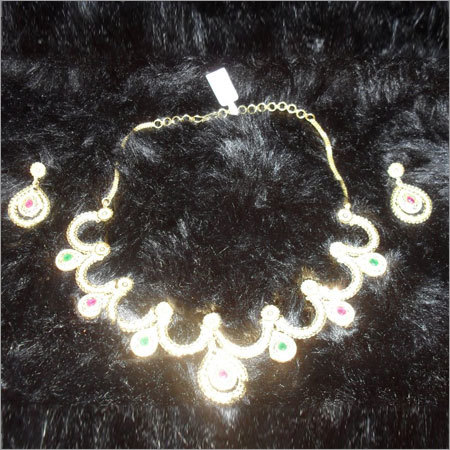 Gold Plated Fashion Jewellery