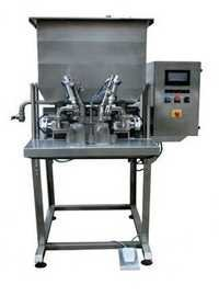 Automatic Viscous Liquid Filling Machine