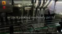 Automatic Liquid Viscous Filling Machines