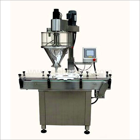 Automatic Powder Sealing Machine