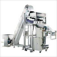 Automatic Granule Filling Machines