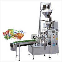 Pickle Fill Sealing Machine
