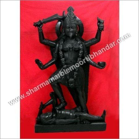Maha Kali Maa Sculpture