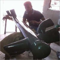 Industrial ECTFE Coating Services